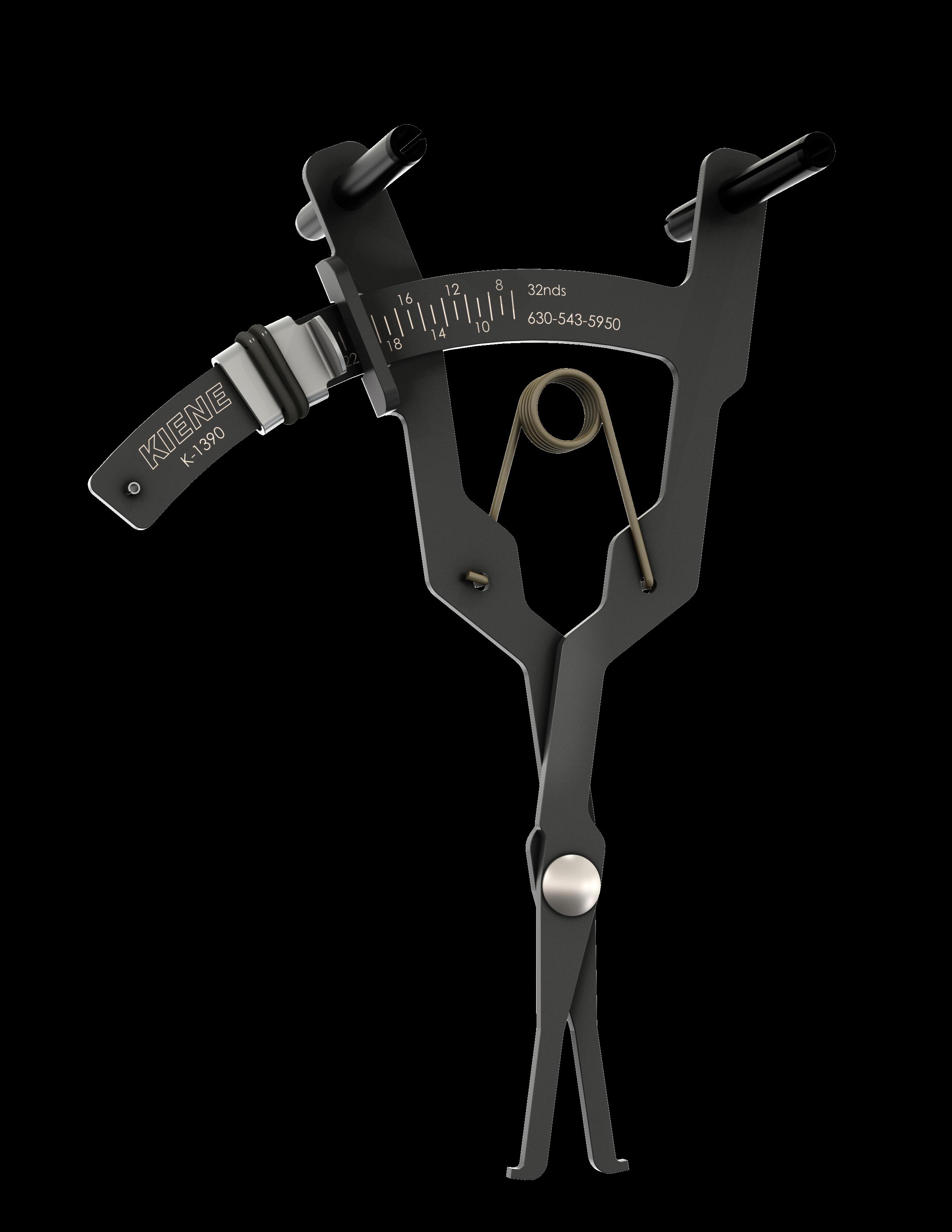 Brake Lining Gauge : Brake lining gauge k kiene diesel