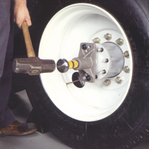 Axle Shaft Remover
